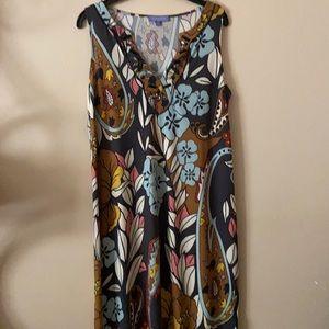 Vivienne Vivienne Tam dress